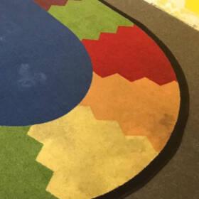 Хімчистка килиму ДО