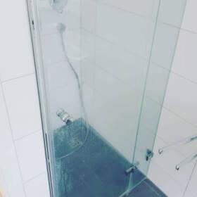 Прибирання душової кабіни ДО
